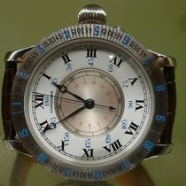 Longines vintage lindbergh hour angle RE-EDITION 1987 limited...