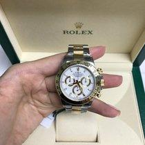 勞力士 (Rolex) DAYTONA 116503 WHITE