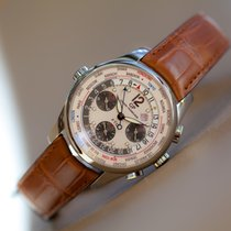 Girard Perregaux Worldtimer Chroograph WW.TC Financial
