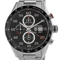 TAG Heuer Carrera Men's Watch CAR2A10.BA0799