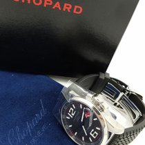 Chopard Mille Miglia Gt Xl Light Weight Special Ed  Ref#168997...