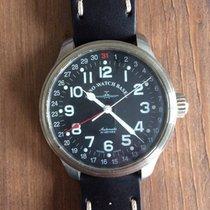 Zeno-Watch Basel Pointer Date Automatik 47mm