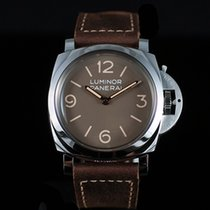 Panerai LUMINOR 1950 3 DAYS ACCIAO PAM663 47MM  UNWORN HOT