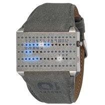 "The One Binary Uhr ""Ibiza Ride"" IRSQ1109BW1"
