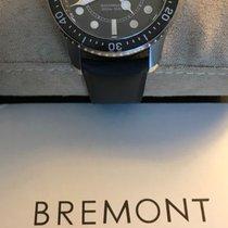 Bremont Supermarine S500 – Men's watch – 2012