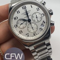 Longines Master Collection Chronograph 44mm