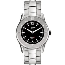 Tissot T40.1.486.51 Men's watch Silent-T
