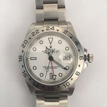 Rolex Explorer II – Reference: 16570 – Unisex – 2003