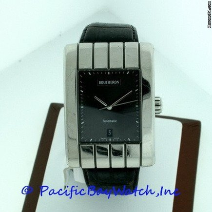 Boucheron Men&amp;#39;s Pre-owned