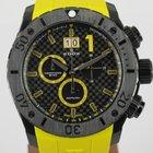Edox class1 chronograph big date