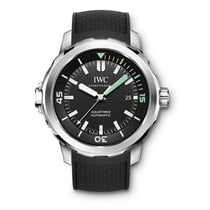IWC Aquatimer Automatic 21% VAT included