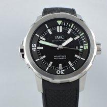 IWC Aquatimer Automatik