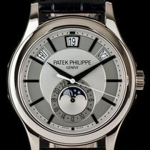 Patek Philippe [NEW][SP] 5205G Complications Grey Dial...