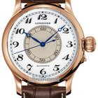 Longines Weems Second Setting Mens Watch