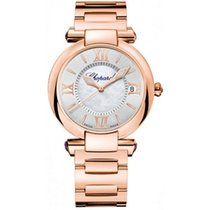 Chopard Imperiale Automatic 36mm 18K Rose Gold