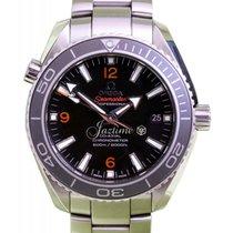 Omega Seamaster Planet Ocean 600M 42mm Black Ceramic 232.30.42...