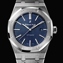 Audemars Piguet [NEW] Royal Oak Self-Winding 15400ST.OO.1220ST.03
