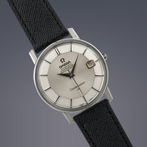 Omega Constellation watch with Pie-Pan dial