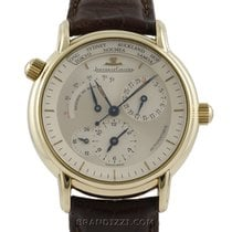 Jaeger-LeCoultre Jaeger Le Coultre Master Geographic Ref....