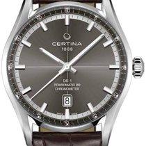 Certina DS 1 Powermatic 80 Chronometer C029.408.16.081.00
