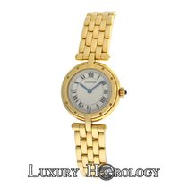 Cartier Lady's  Panthere 8057921 Vendome Cougar 18K Gold...