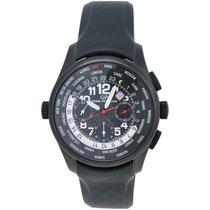 Girard Perregaux ww.tc Shadow Flyback Chronograph Men's Watch...
