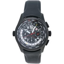 Girard Perregaux ww.tc Shadow Flyback Chronograph Men's Watch...