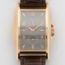 Patek Philippe Rose Gold 10-Day Power Reserve Anniversary Ref....