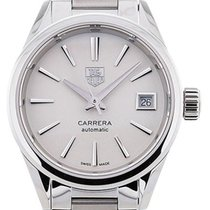 TAG Heuer Carrera 28 Automatic Date
