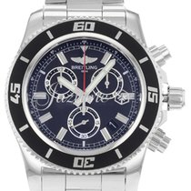 Breitling A73310A8|BB73|160A SUPEROCEAN CHRONOGRAPH M2000 46MM...