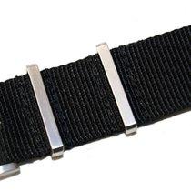 Maurice Lacroix Pontos Nato Nylon Strap 22mm 635-000046