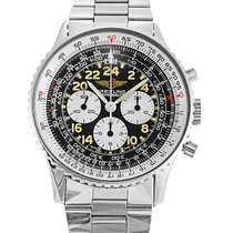 Breitling Watch Cosmonaute A12019