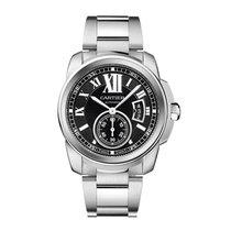 Cartier Calibre Automatic Mens Watch Ref W7100016