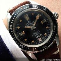 Mondaine Serviced Mondaine Divers Watch Vintage Automatic...