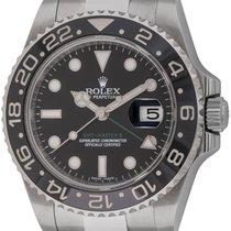 Rolex - GMT-Master II : 116710LN