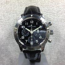 Breguet Type XX Transatlantique - Steel Mens Watch