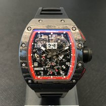 Richard Mille RM011 Black Night
