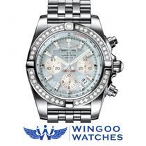 Breitling CHRONOMAT 44 Ref. AB011053/G686/375A