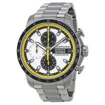 Chopard Grand Prix de Monaco Historique Chronograph Mens Watch...