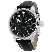 Fortis Flieger Professional Chronograph Automatic Mens Watch...