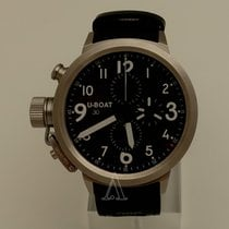 U-Boat Men's Flight Deck CAS Watch