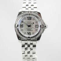 Breitling Galactic Lady A7135653/A663