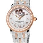 Frederique Constant Ladies Automatik World Heart Federation...