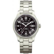 Hamilton Uhr Khaki Field Titan Automatik H70525133
