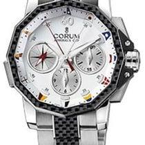 Corum Admiral's Cup Challenge 44 Split-Seconds