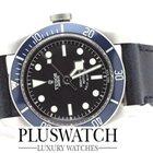 Tudor BLACK BAY BLUE - Used Like New 79220B 2015  2084