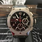 Hublot Big Bang Chronoraph Stahl 44mm