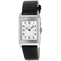 Jaeger-LeCoultre Reverso Classic Silver Dial Ladies Watch