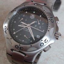 TAG Heuer Kirium Professional Chronograph GMT