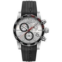 Certina DS Sport Precidrive Chronograph 1/10Sec. C027.417.17.0...